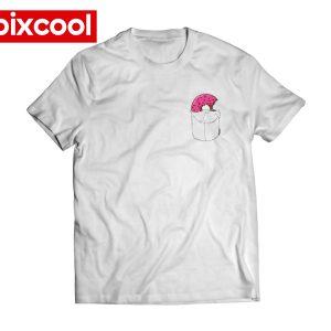Camiseta Los Simpson